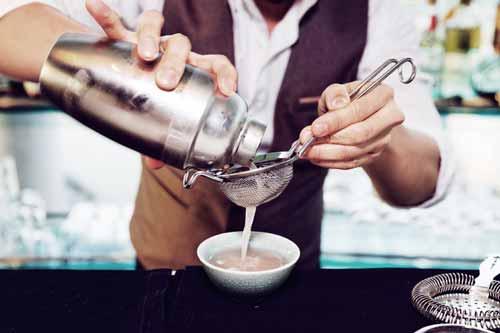 corso di alta formazione per barman