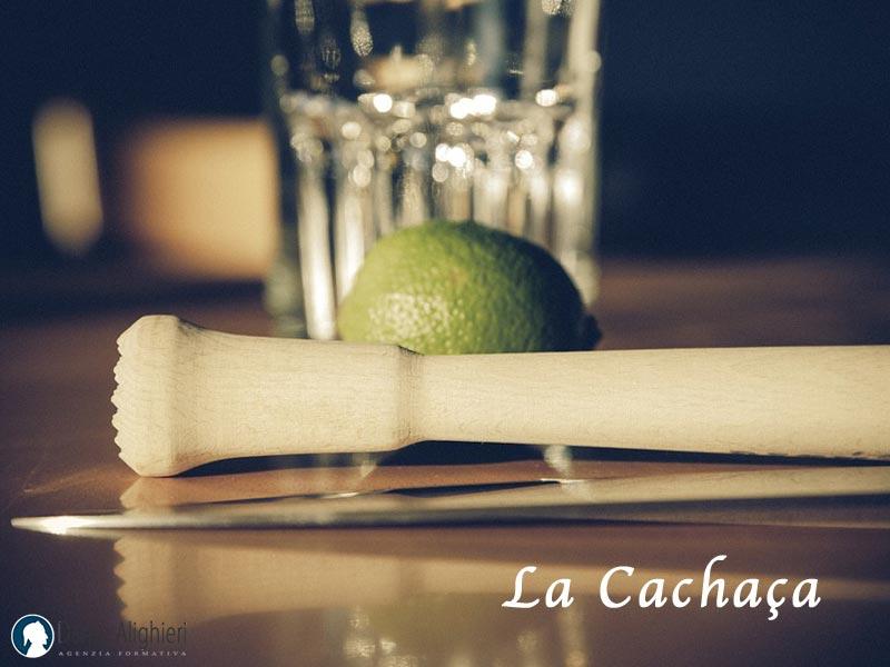 La Cachaça
