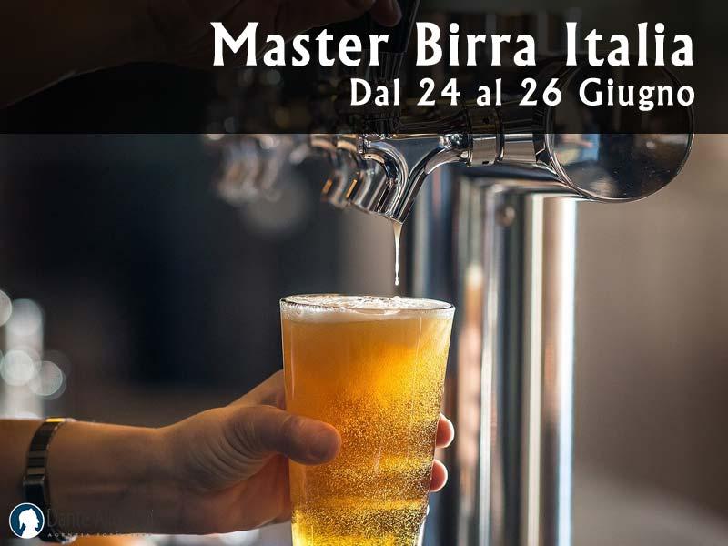Master Birra Italia 2016