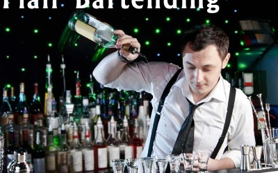 Il Flair Bartending